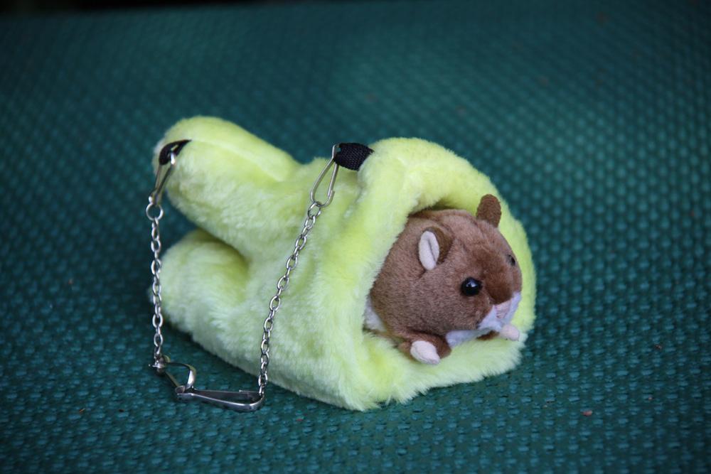 Hamstersäckchen